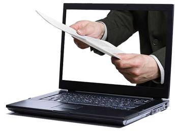 Отчетность в банк в электронном виде сколько времени длится регистрация ооо