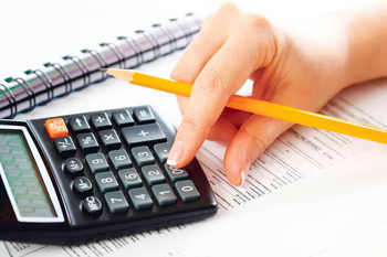 Рассчитать пени по договору займа калькулятор